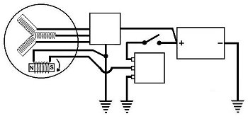 Wiring Diagram For A Bosch Alternator likewise Stamford Generator Wiring Diagram Download as well 2002 Acura Mdx Wiring Diagram further 12v 3 Phase Wind Generator Wiring Diagram additionally Standby Generator Wiring Schematic. on lima generator wiring diagram